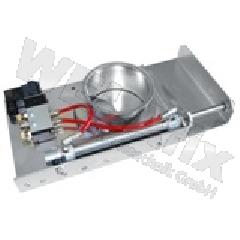 Pneum.-Schieber-ADWPS-NW140-230V-1.4301