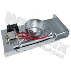 Pneum.-Schieber-ADWPH-NW050-230V-verzinkt