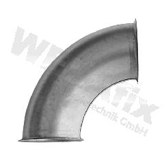 Bogen-GABE-NW080-90°-verzinkt-gepresst