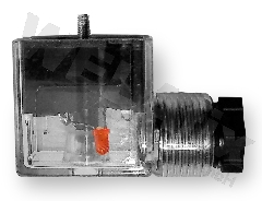 LED Stecker 12-24V DC