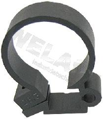 Halter REED-Sensor Zylinder 25mm