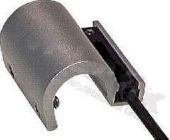 Halter REED-Sensor Zylinder 32mm