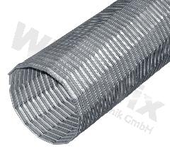 Metallschlauch-NW040-Baumwolldichtung