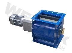 Zellenradschleuse RVA-1000
