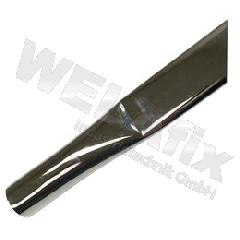 Spaltmundstück-NW038,Stahl, verzinkt