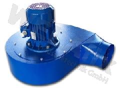 Ventilator Absaugarm ZWR-03